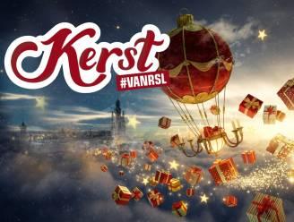 Geen ijspiste of kerstkraampjes: dit eindejaar lokt Roeselare gezinnen met... TikTok-challenges