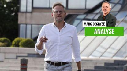 """Onze huisanalist Marc Degryse ergert zich aan de politieke spelletjes in de Pro League: """"Ik mis een geloofwaardig leidersfiguur"""""""