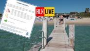 LIVE. WHO meldt recordaantal nieuwe coronabesmettingen - Ook mondmaskerplicht in casino's en gerechtsgebouwen - Buitenlandse Zaken zet nieuwe lijst met risicozones online