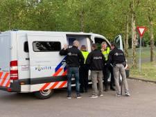 Relschopper FC Den Bosch meldt zich bij politie na delen herkenbare foto's