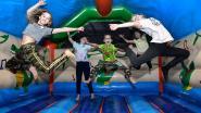 Springkastelenfestival 'Haaltert Springt!' aan De Kouter