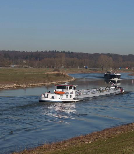 Schippers en boeren zoeken naar balans in nieuw Rivierklimaatpark IJsselpoort