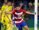 Villarreal en Granada starten seizoen spectaculair