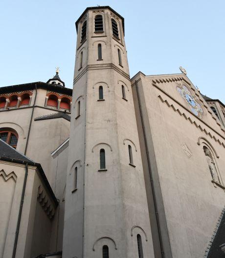 Poolse mis voortaan óók in Den Bosch, maar zonder hostie op de tong