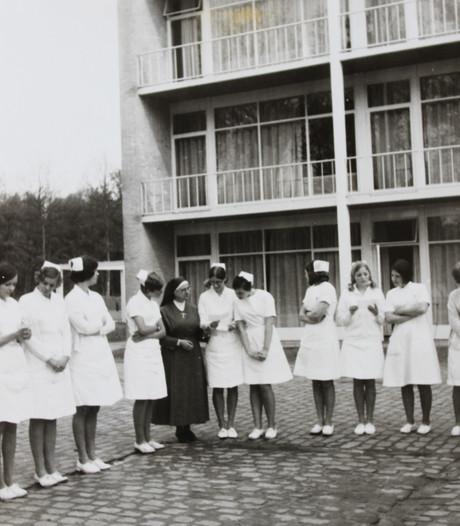 50 jaar LosserHof: van bedlegerige patiënten naar volwaardige bewoners