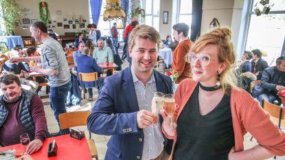 """Anneleen Deseyn terug van weggeweest in cafetaria Tiegembos: """"Ik zie mezelf niet als cafébazin"""""""