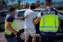 Volgens Europol slaagde men erin de vermoedelijke leiders van de drugsbende te arresteren.