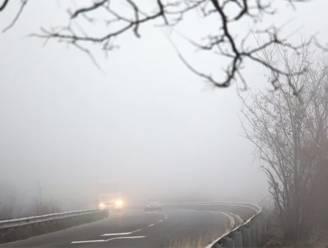 Strooiwagens rijden voor het eerst uit, KMI kondigt code geel af voor gladde wegen