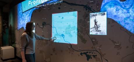 Oorlog in Nijmegen voelen in nieuw Infocentrum WO2