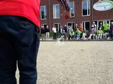 Spannende finale Elfdorpen-toernooi De Bokkeschieters in Boxmeer