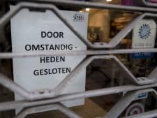 Minder faillissementen in Haagse regio, maar grote klap komt nog: 'Veel bedrijven liggen nu in coma'