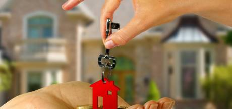 Huizenprijzen stijgen 'ongekend hard', toch meer huizen verkocht in Brabant dan een jaar eerder