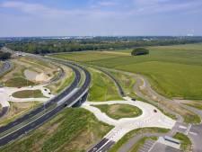 Groen licht voor nieuwe weg tussen Dongen en Oosterhout: 'Het is een zwarte dag voor de natuur'