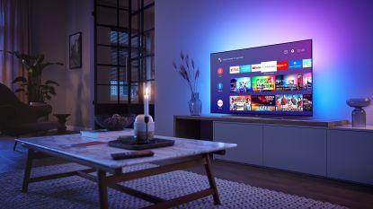 Dit is de tv van de toekomst: niet zappen, maar zoeken