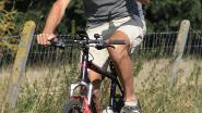Mountainbike gestolen na Lendlee Koerse