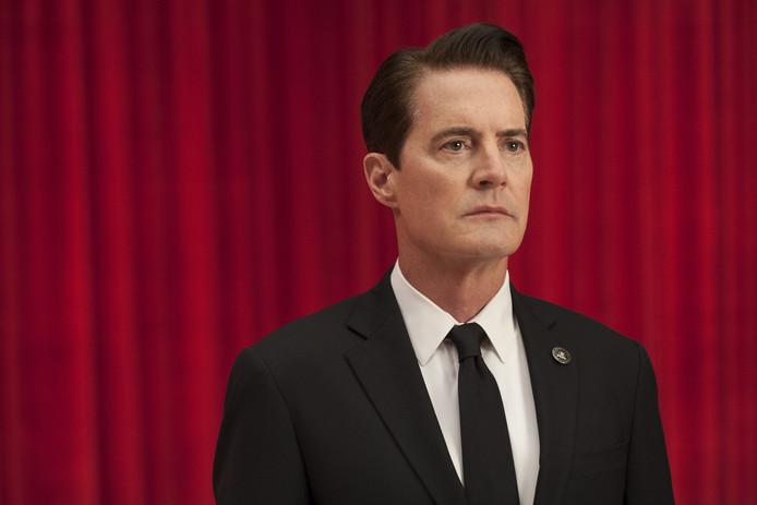 Kyle MacLachlan keert terug als FBI-agent Dale Cooper in het derde seizoen van Twin Peaks.