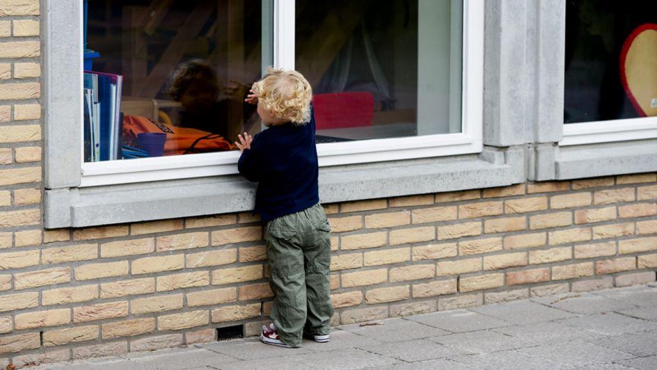 Bestuur van evangelische scholen geeft het op trouw for Evangelische school