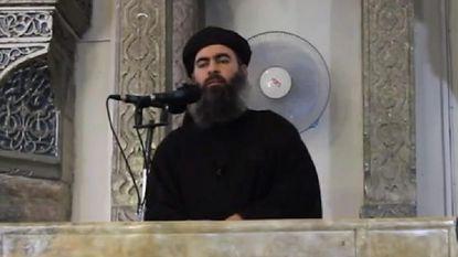 """""""Al-Baghdadi is niet dood, hij houdt zich schuil bij Syrisch-Iraakse grens"""""""