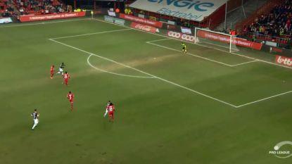 VIDEO: KV Mechelen furieus omdat Cavanda hier geen rood kreeg
