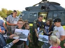Hulpdiensten in de spotlights in Culemborg