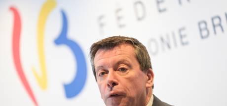 Le ministre Daerden vient avec 35 millions d'euros à Charleroi