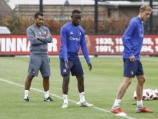 Feyenoord gelooft in wonder, ook Moniz sluit niets uit