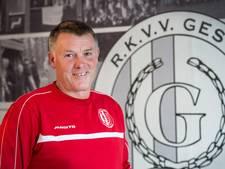 Karel Daamen nieuwe trainer SVC