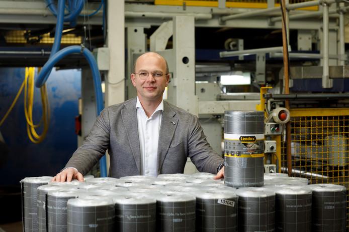 Leadax uit Wapenveld is genomineerd voor de verkiezing Nationaal Icoon.