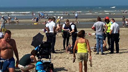 "Viertal amokmakers opgepakt in Oostduinkerke alsook weerspannig koppel zestigers in De Panne: ""Druk, maar alles bleef beheersbaar"""
