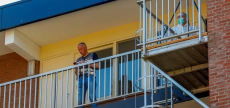 Verbijstering in Maarheeze over drama in Eindhoven: 'Kan me niet voorstellen dat hij zijn moeder om het leven heeft gebracht'