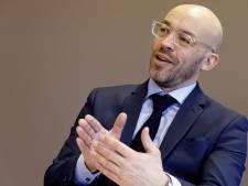Burgemeester Gestel reageert na negatieve reacties op corona-interview: 'Er is weinig sociaals aan'