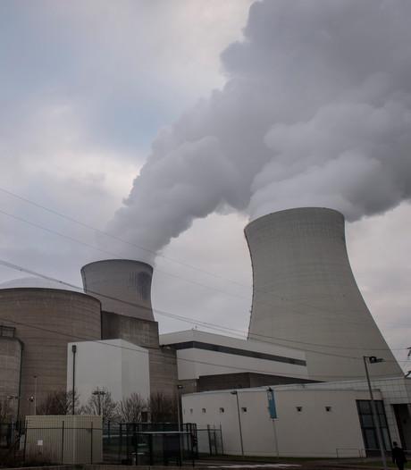 Veiligheid kerncentrale Doel kan beter