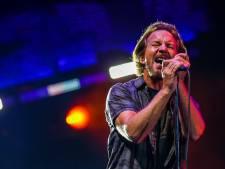 Pearl Jam à l'affiche du festival Rock Werchter en 2021