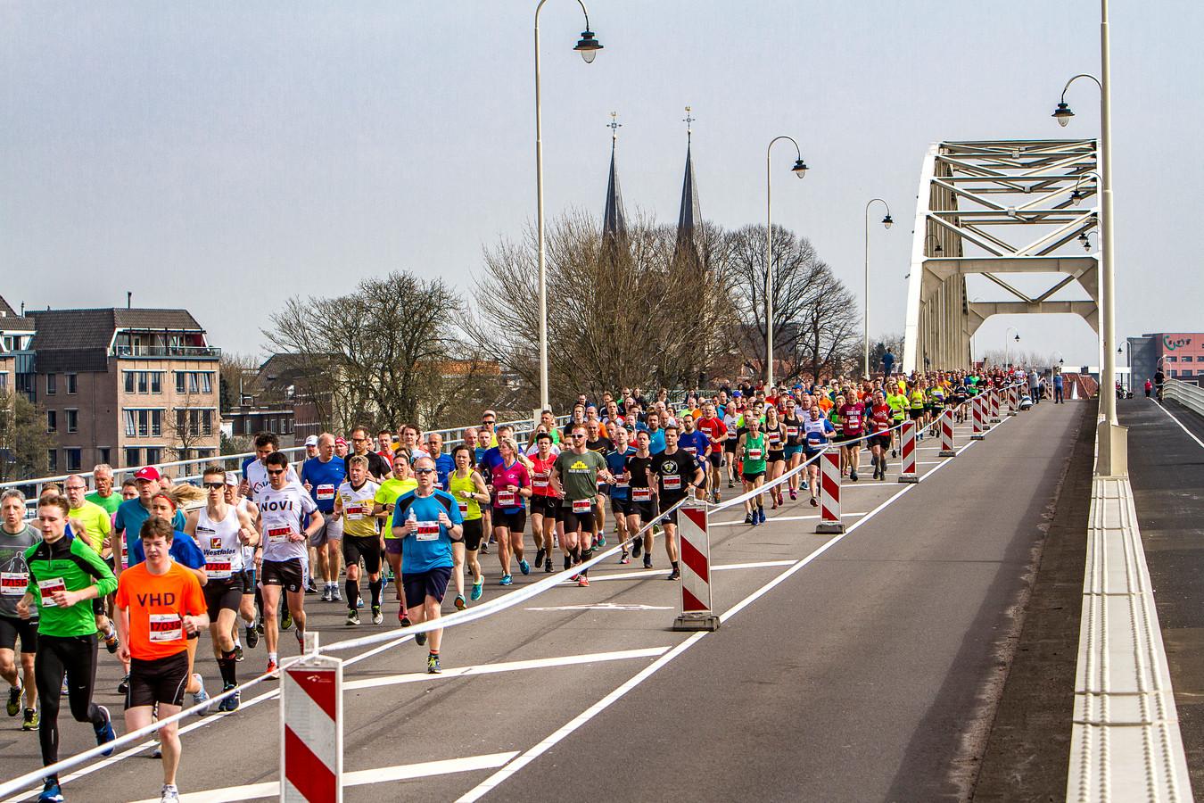 IJsselloop Deventer 2018