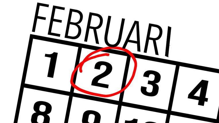 2 februari 2020 is een palindroomdag.