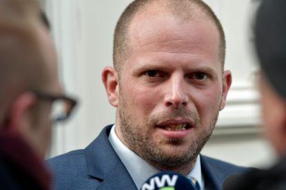 Francken vraagt Albanese politie om grenscontroles te verstrengen