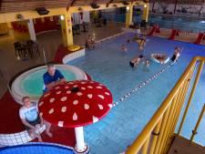 Badmeester is nu écht de baas: René en Erik nemen zwembad Zelhem over