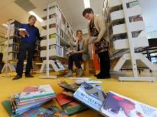 Bibliotheek verdwijnt uit Buren, gemeente  richt zelf 'leespunten' in