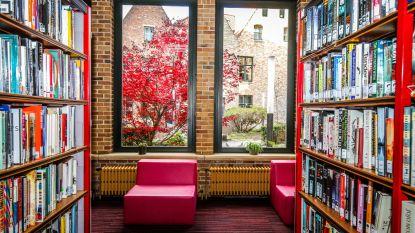 Afhaaldienst bibliotheek nu ook in Zeebrugge, Sint-Andries, Sint-Kruis en Sint-Jozef
