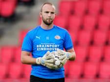 Doelman Jurjus kan zijn carrière vervolgen bij KFC Uerdingen 05