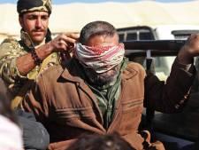 Coalitie totaal verdeeld over ontsnappende IS'ers