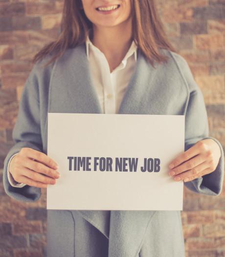 Groot deel millennials wil binnen twee jaar op zoek naar ander werk