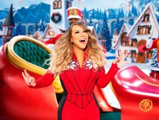 """Mariah Carey: """"Als kind werd mijn kerst altijd wel door iemand verpest"""""""