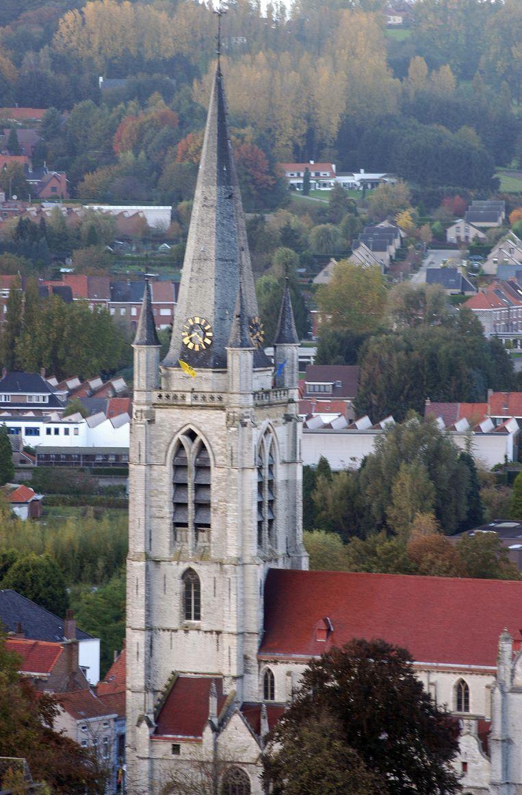 De Sint-Hermeskerk wordt een basiliek.