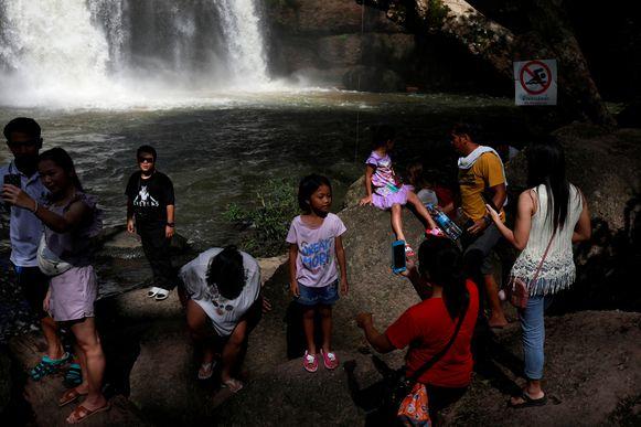 Het is een populaire bestemming onder toeristen.