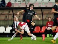 Samenvatting: Jong Ajax - Jong PSV