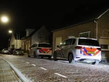 Gewapende woningoverval in Langeweg, daders met onbekend geldbedrag ervandoor