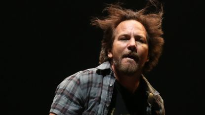 'Black' van Pearl Jam opnieuw op nummer 1 in 'De tijdloze' van Studio Brussel