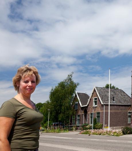 Vragen over klacht dorpsoverleggen in gemeente Alphen