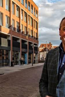Deventer binnenstad staat er ondanks corona 'aardig' voor: 'Maar het centrum gaat er hoe dan ook anders uitzien'